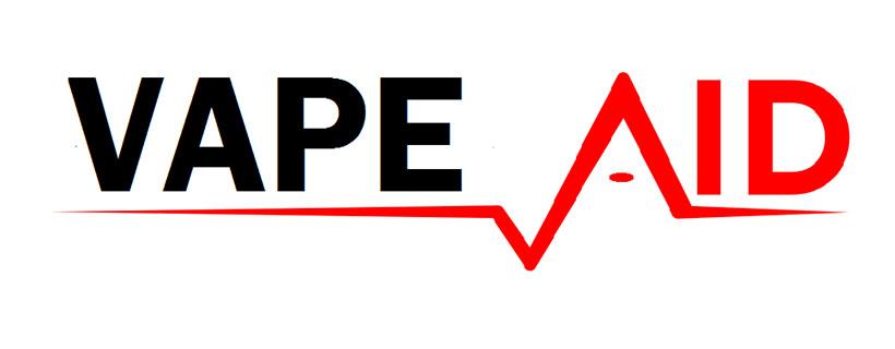vape aid logo